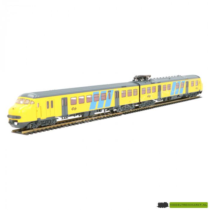4472 Fleischmann - Treinstel NS Plan V