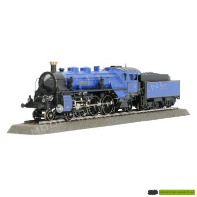 37186 Märklin - Sneltreinlocomotief Reihe S 3/6