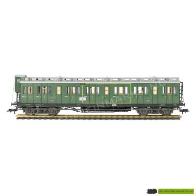 5801 Fleischmann - KPEV 1/2kl couperijtuig