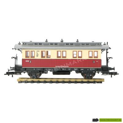 4212 Roco - Personenwagon 3e klas