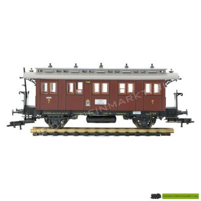 4210 Roco - Personenwagon 3e klas KPEV