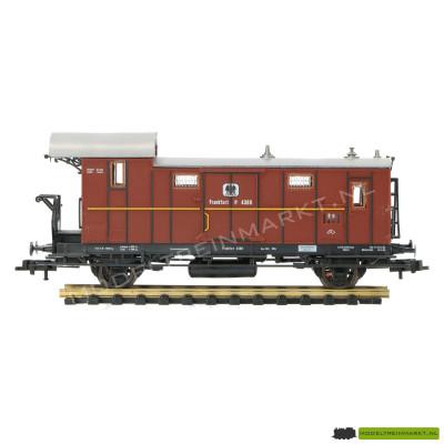4209 Roco - Bagagerijtuig KPEV