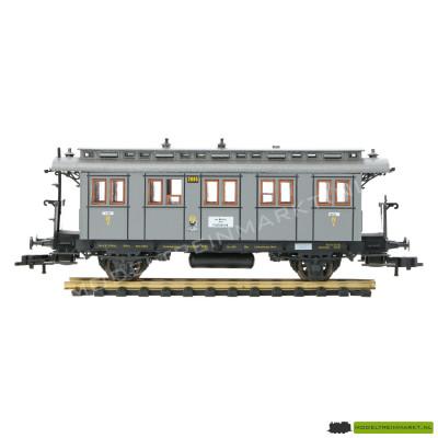 4229S Roco - 4e klas Personenwagon KPEV