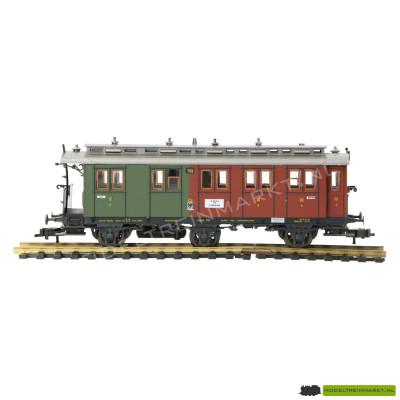 4211 Roco - Passagierswagon 3/2 klas KPEV