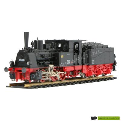 4115 Fleischmann - Sleeptender locomotief br 89 - DR