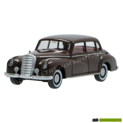836 06 Wiking - Mercedes Benz 300 Bruin