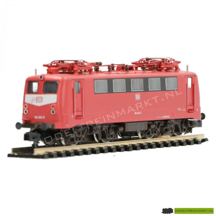 7327 Fleischmann Piccolo - Elektrische Locomotief DB - BR 141