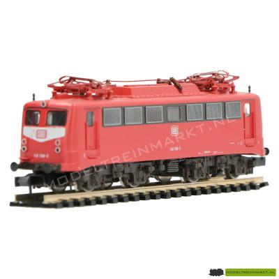 7332 Fleischmann Piccolo - Elektrische Locomotief DB - BR 140