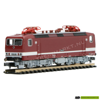 11474 MiniTrix - Elektrische Locomotief uit Set - BR 243 - DR