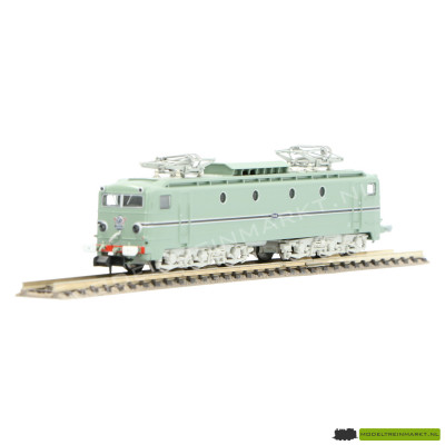 60132 Startrain - Elektrische Locomotief NS Br 1302