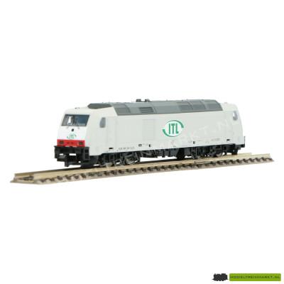 12362 Minitrix - Diesel locomotief - BR 285 CRB