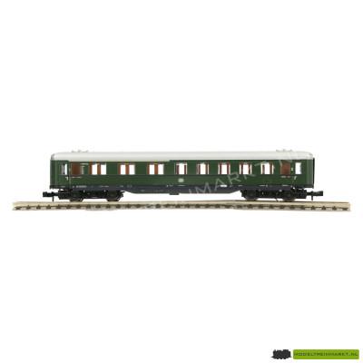 N24551 Roco - Sneltreinpersonenwagon DB 1e en 2e klas