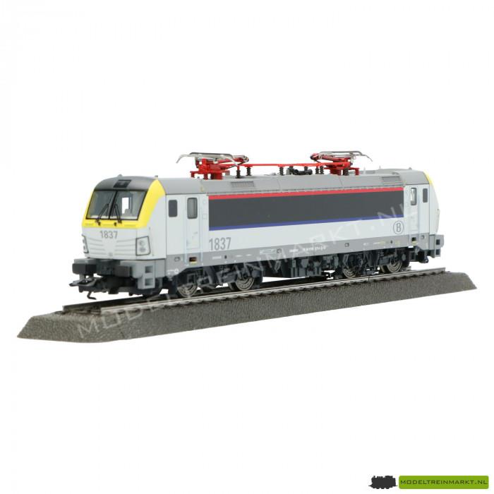 Uit set 29474 Marklin - Elektrische locomotief Siemens Vectron als EuroSprinter ES 2007 serie HLE 18