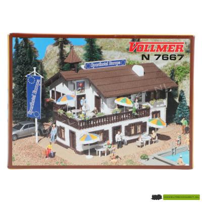 7667 Vollmer - Sport en Wellnesshotel Europa