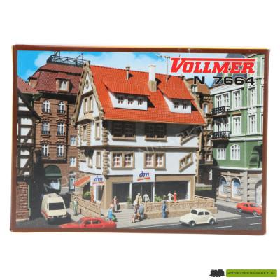 7664 Vollmer - dm Drogisterij bouwpakket