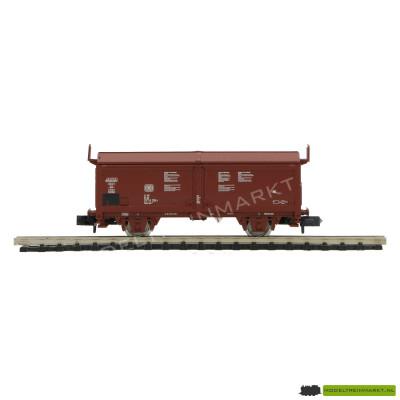 15285-02 Mini Trix - Schuifdak wagon DB