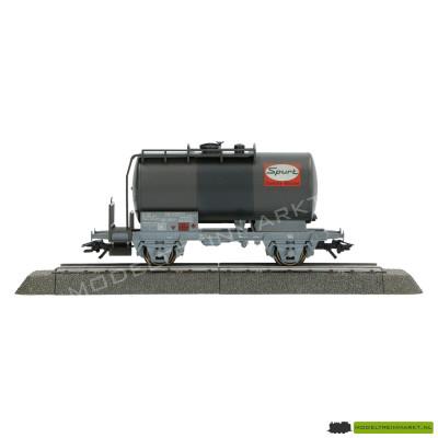 48807 Marklin - Ketelwagen 'Spurt' uit set