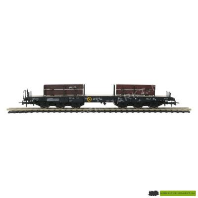 45947 Roco - Zware lastwagen set van 3 - BR 485 - DB