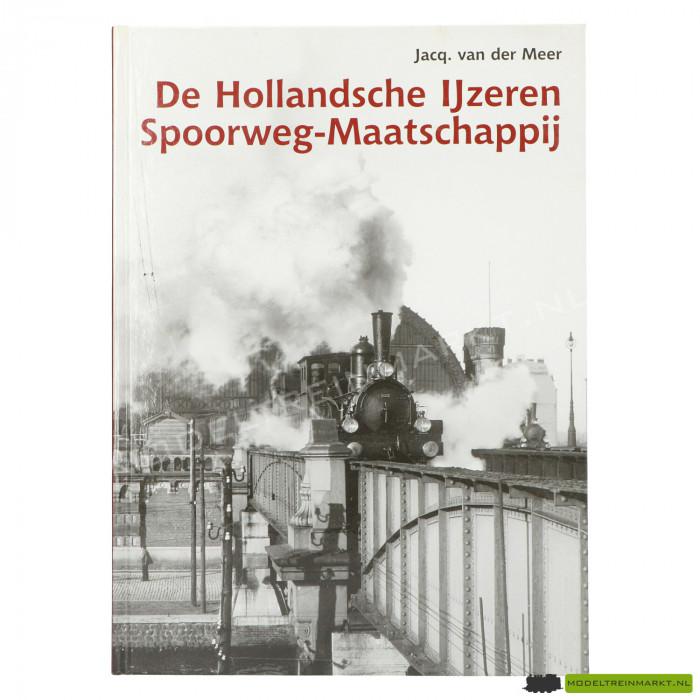 De Hollandsche IJzeren Spoorweg-Maatschappij