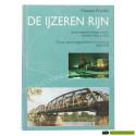De ijzeren Rijn spoorweg tussen Schelde Rijn en Maas