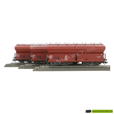 46261 Marklin - Wagen set 'Kalitransport'