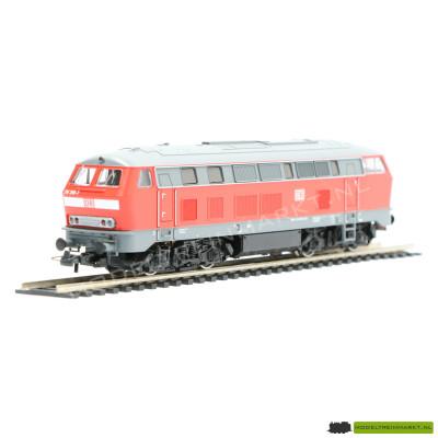 51312-1 Roco - Diesellocomotief uit Startset 51312 - BR 218 - Digitaal