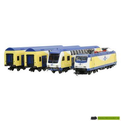 21246 Trix - Treinset 'Metronom' Elektrische Locomotief - BR 146 DB