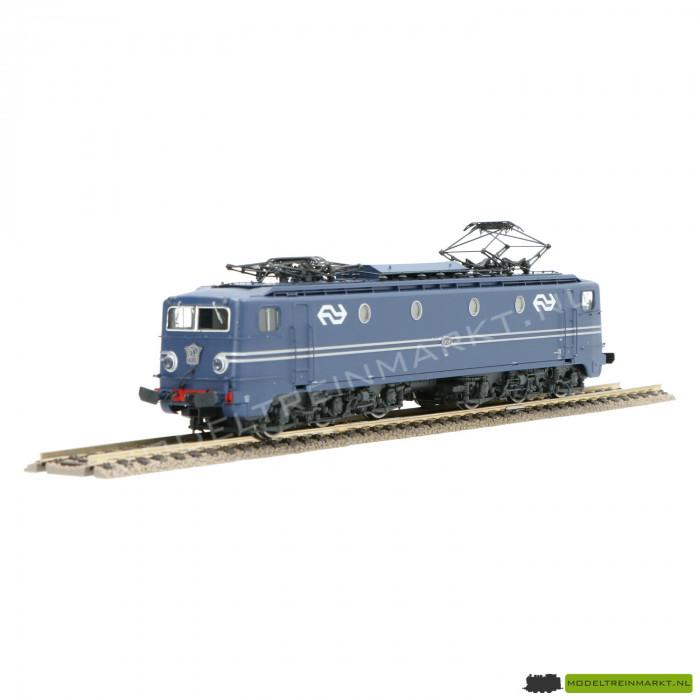 22.372.01 Artitec NS 1304, blauw, L-sein, DC LokSound V4.0