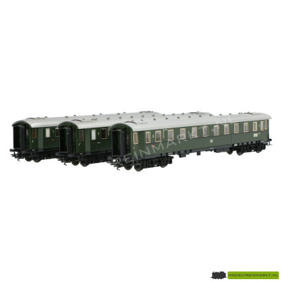 29830 Marklin - Personen wagon set 1/2klas - Uit startset