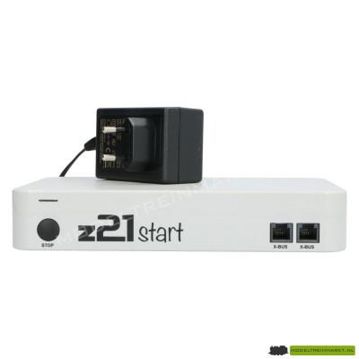 10825 Fleischmann Roco - Z21start Digitaal Systeem