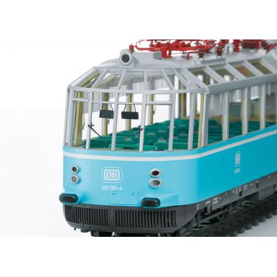 55918 Märklin Panoramische motorwagen