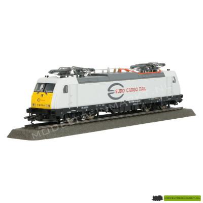 36616 Marklin - Elektrische Loc - Euro Cargo Rail SAS - BR E 186
