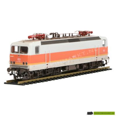 43683 Roco - Elektrische Locomotief - DR - Geweathered