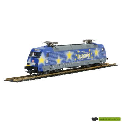 63799 Roco - Elektrische Locomotief 'Zug um Zug, Europa' DB-AG