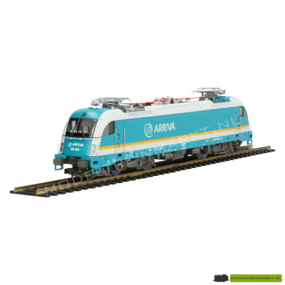 59904 Piko - Elektrische Locomotief - Taurus Arriva BR 183
