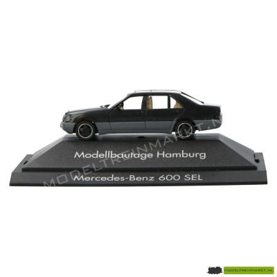 Herpa Mercedes-Benz 600 SEL
