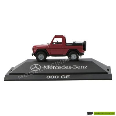 Herpa Mercedes-Benz 300 GE