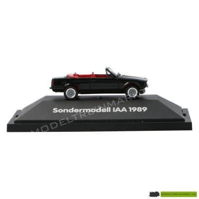 Herpa BMW 325i Cabrio