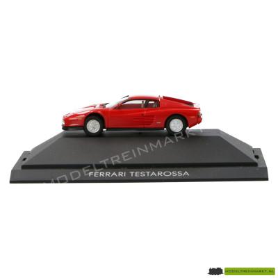 Herpa Ferrari Testarossa