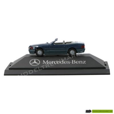 Herpa Mercedes-Benz 600 SEC Cabrio