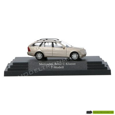 Herpa Mercedes-Benz T-Modell der C-Klasse