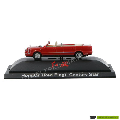 Brekina automodelle HongQi