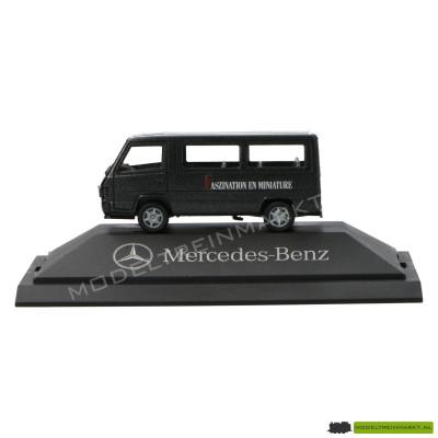 Herpa Mercedes-Benz busje