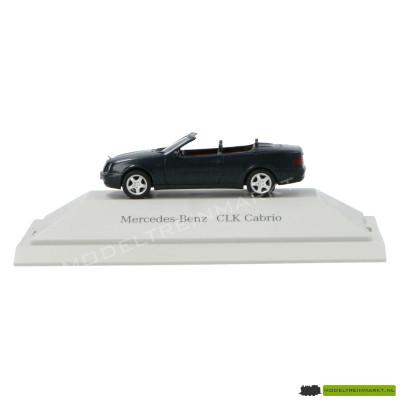 Herpa Mercedes-Benz CLK Cabrio