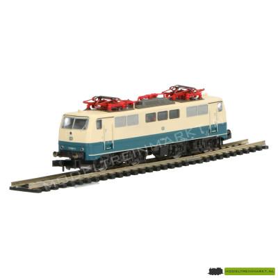 12529 Minitrix - Elektrische Locomotief BR 111 - DB AG