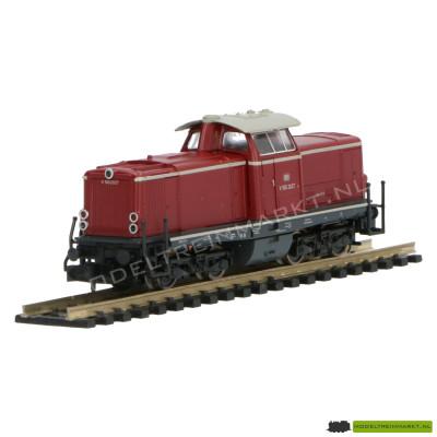12635 Minitrix - Diesellocomotief BR V100 - DB