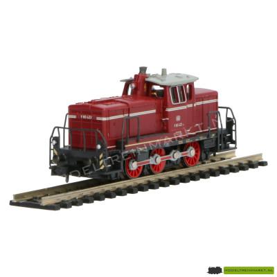 12624 Minitrix - Diesellocomotief BR V60 - DB