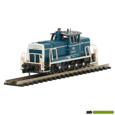 12621 Minitrix - Diesellocomotief BR 360 - DB