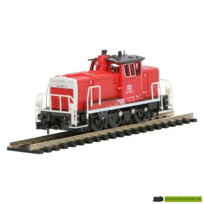 12622 Minitrix - Diesellocomotief - DB AG - BR 364