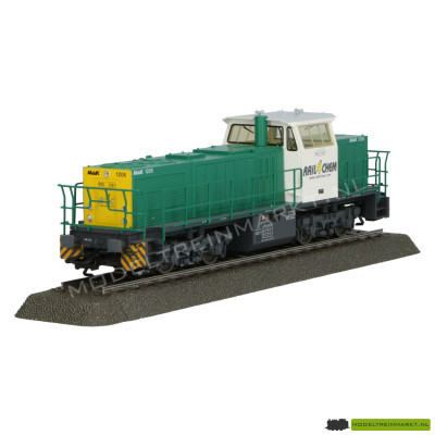 37631 Marklin Mak 1206 van Rail4Chem